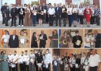 Премия главы – лучшим в учебе, спорте и творчестве