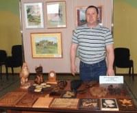 Выставка к Дню работника культуры